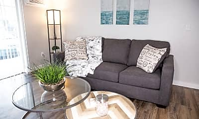 Living Room, Gogo Heights, 0