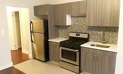 Kitchen, 32 Arden St, 0