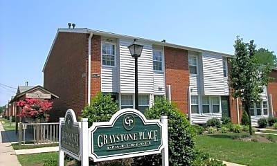 Graystone Place, 2