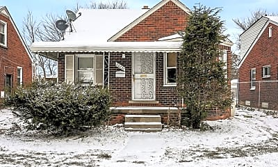 Building, 20232 Hanna St, 2