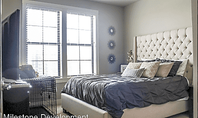 Bedroom, 3625 Dewey Ave, 0