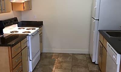 Kitchen, 2801 N Ainsworth St, 2
