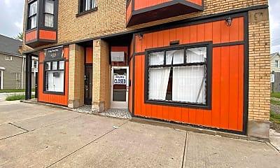 Building, 9705 Denison Ave, 0