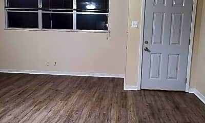 Living Room, 2601 2nd Avenue, 0