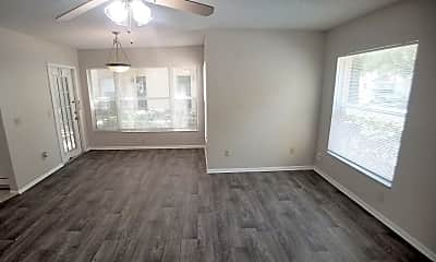 Living Room, 5408 E Michigan St, 1