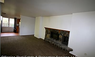 Living Room, 8307 Jewel Lake Rd, 2