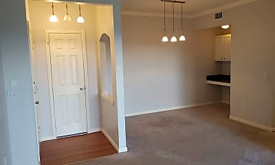 (#B9401) front entry, dr and alcove.jpg, 7463 S. Quail Circle #334, 1