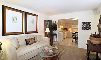 Living Room, Lakeside Rental Center, 0
