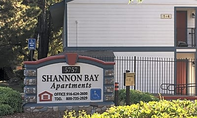 Shannon Bay Apartmemts, 1