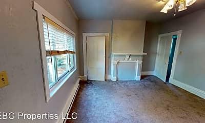 Living Room, 37 Saint Thomas, 1
