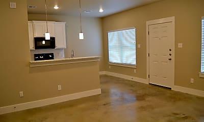 Kitchen, 3241 (B) Belmont Drive, 1