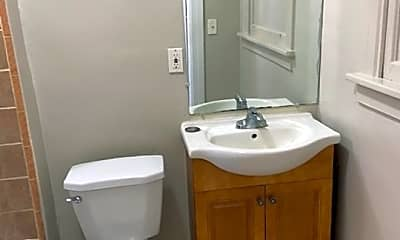 Bathroom, 4535 W 11th Pl, 2