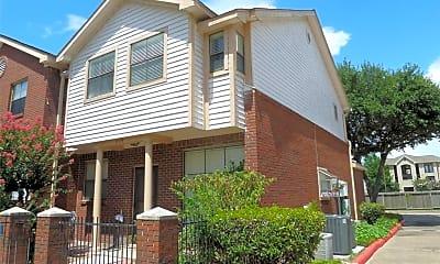 Building, 1103 Dulles Ave 804, 1