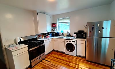 Kitchen, 1001 19th St., 0