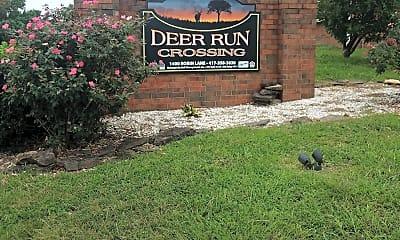 Deer Run Crossing, 1