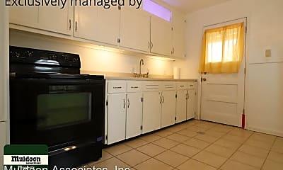 Kitchen, 1215 W 18th St, 2