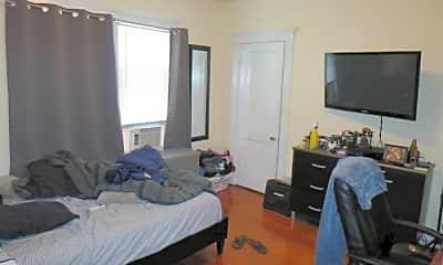 Bedroom, 461 Broadway, 2