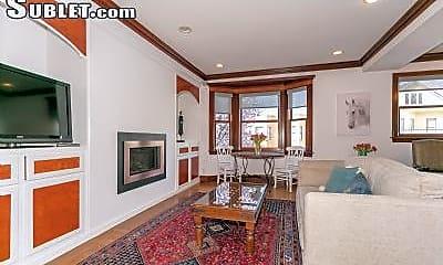 Bedroom, 2259 Union St, 0