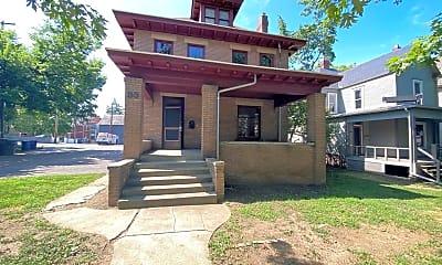 Building, 33 W Patterson Ave, 0