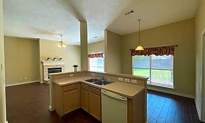 Kitchen, 1306 Vail Ln, 1