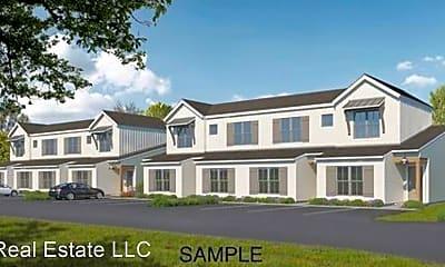 Building, 114 Oak Branch, 1