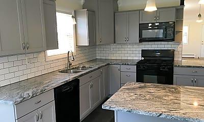 Kitchen, 116 Freeport Blvd, 0
