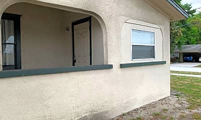 Building, 654 Bates Ave SW, 1