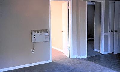 Bedroom, 116 Argyle Ave, 1