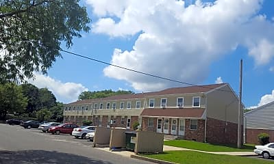 pleasant manor apartments, 2