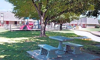 Recreation Area, Altuda Arms, 1