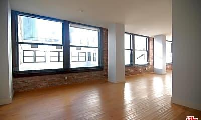 Living Room, 460 S Spring St 1209, 0