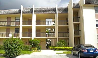 Building, 8429 Forest Hills Dr 103, 0