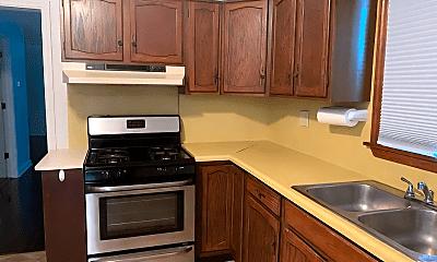 Kitchen, 227 N Ballston Ave, 1