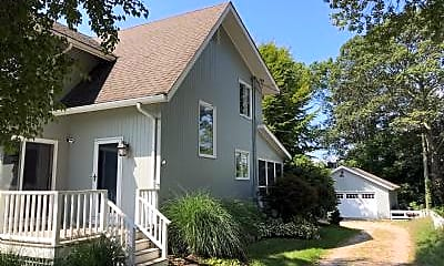Building, 183 Hotchkiss Grove Rd, 1