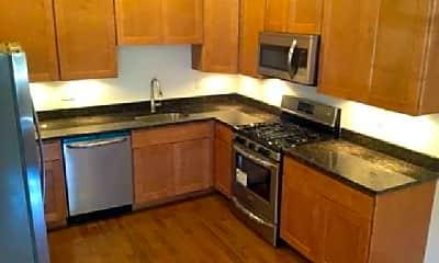 Kitchen, 1337 Girard St NW, 0