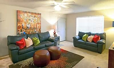 Living Room, Silverwood, 1