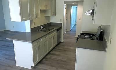 Kitchen, 401 N Baltimore Ave, 2