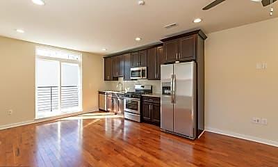 Kitchen, 1326 S 21st St B, 0