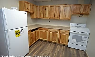 Kitchen, 408 Demers Ave., 2