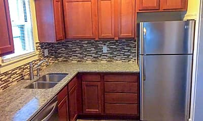 Kitchen, 211 Clinton Heights Ave, 1