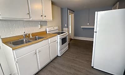 Kitchen, 804 S Morris Ave, 0