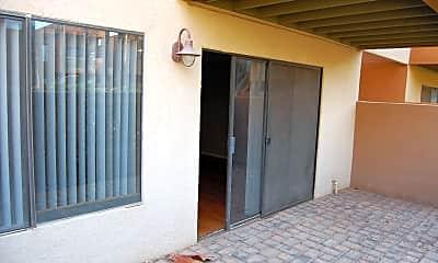 Bedroom, 3600 N Hayden Rd 2503, 2