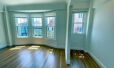 Living Room, 2890 California St, 0
