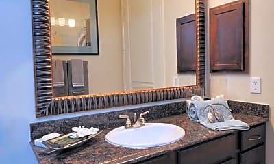 Bathroom, 2002 Westheimer Rd, 1