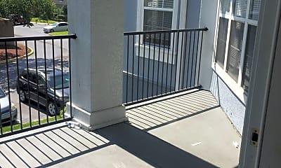 Patio / Deck, 3735 Conroy Rd, 2