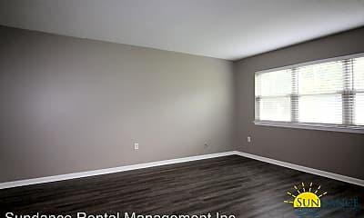 Living Room, 30 Walnut Ave, 1