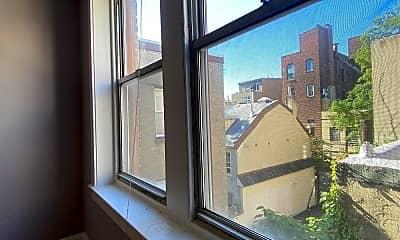 Bedroom, 338 Lombard St, 2