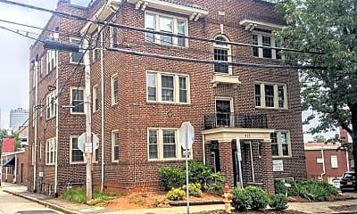 Building, 415 N Spring St, 0