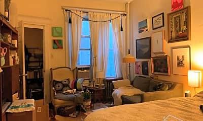 Bedroom, 271 Sackett St, 1