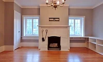 Living Room, 1039 Broadway, 0